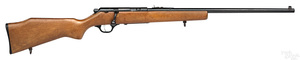 Glenfield model 25 bolt action rifle