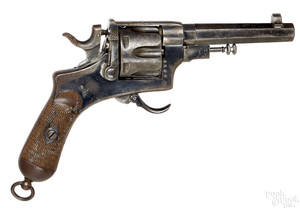Bernandelli Gardone revolver