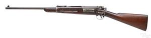 US Springfield Armory model 1896 Krag carbine