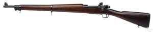 US Remington model 03-A3 bolt action rifle