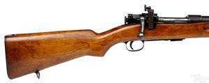 Springfield Arsenal model 1922 M2 rifle
