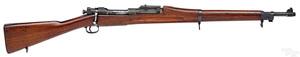 Rock Island Arsenal model 1903 bolt action rifle