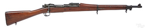 Springfield Arsenal model 1903 bolt action rifle