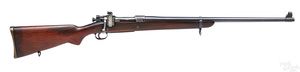 Sporterized Springfield Arsenal model 1903 rifle
