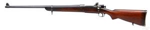 Sporterized Springfield Arsenal model 1903 rifle