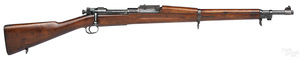 Rock Island Arsenal model 1903 bolt action rifle