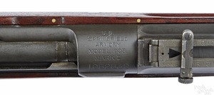 Springfield Arsenal model 1903 Mark I rifle