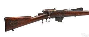 Italian Vitali model 1870/87 bolt action carbine