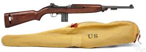 US Rock-ola M1 semi-automatic carbine