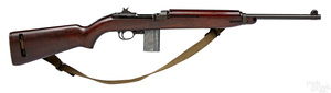Inland US M1 bolt action carbine