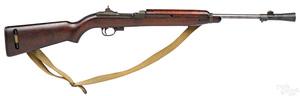 National Postal Meter US M1 carbine