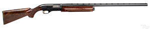 Winchester Commemorative Ducks Unlimited shotgun