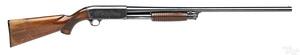 Ithaca model 37 Featherlite pump action shotgun