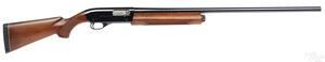 Winchester Super-X model 1 pump action shotgun