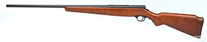 Mossberg model 173B single shot shotgun