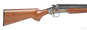 Savage Arms model 24 S-A combination gun