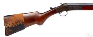 Harrington & Richardson single shot shotgun