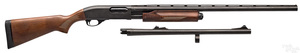 Remington 870 Express Combo pump action shotgun
