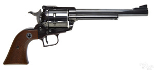 Ruger Super Blackhawk single action revolver