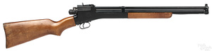 Crossman pellet air rifle