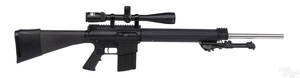 DPMS Panther Arms semi-automatic rifle