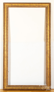 Seven contemporary frames