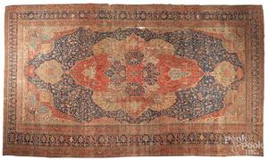 Sarouk Malayer carpet, early 20th c.
