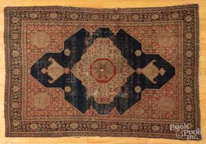Senna carpet, ca. 1910, etc.