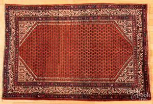 Serebend carpet