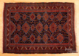 Kashgai carpet