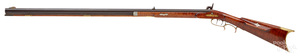 Contemporary Pennsylvania percussion long rifle