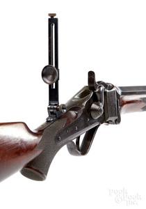 Sharps model 1874