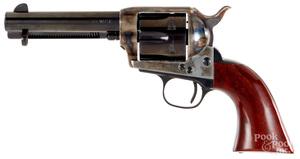 Uberti Dixie Gun Works single action revolver
