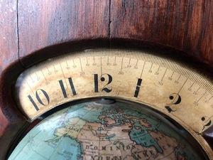 Timby solar clock