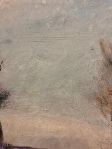 Walter Emerson Baum (American 1884-1956) landscape