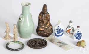 Chinese accessories