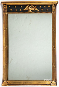 Shuford Federal style mirror