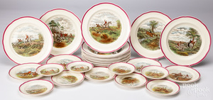 Copeland Spode china