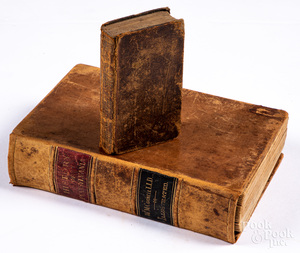 History of Pennsylvania, William Mason Cornell, etc.