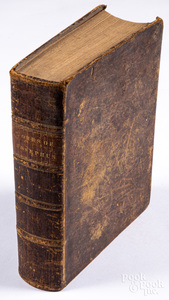 Genuine Works of Flavius Josephus