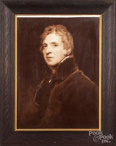 Adolphe Braun (French 1812-1877) albumen print