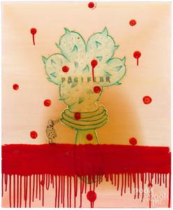 Heather Wilcoxon, abstract