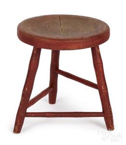 Pennsylvania Windsor stool