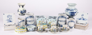 Collection or reproduction Delft