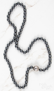 Tiffany & Co. and Paloma Picasso beaded necklace