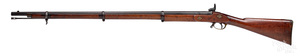 British Enfield pattern 1853 percussion musket