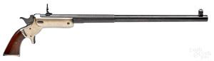 J. Stevens & Co Hunter single shot tip up pistol