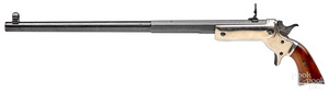 J. Stevens & Co Hunter single shot tip up pistol