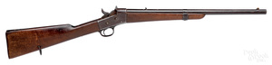Remington rolling block carbine
