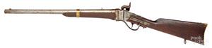 Scarce Confederate Richmond Sharp's carbine